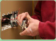 electrical repair Byfleet