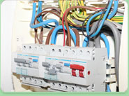 Byfleet electrical contractors